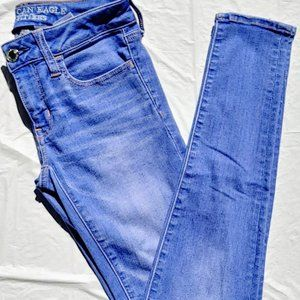 American Eagle Outfitters Ladies Jeans